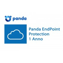 Antivirus Panda Endpoint Protection - 1 ANNO